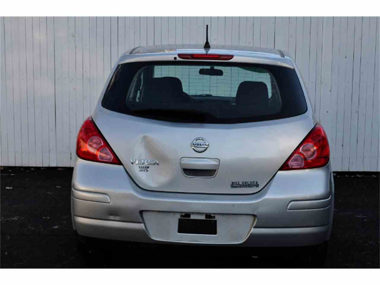 Large Picture of 2011 Versa located in Milford New Hampshire - $3,995.00 - MDL5