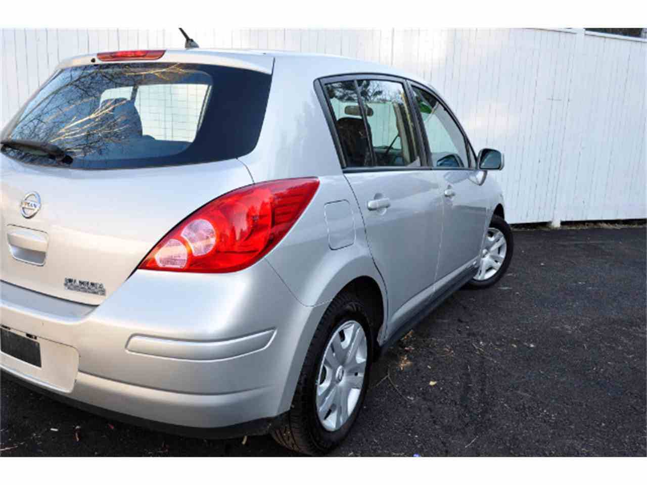 Large Picture of 2011 Versa located in Milford New Hampshire Offered by Horseless Carriage - MDL5
