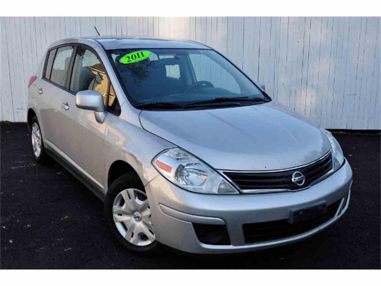 Large Picture of 2011 Versa located in New Hampshire - $3,995.00 Offered by Horseless Carriage - MDL5