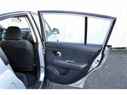 Picture of '11 Nissan Versa located in New Hampshire - $3,995.00 - MDL5