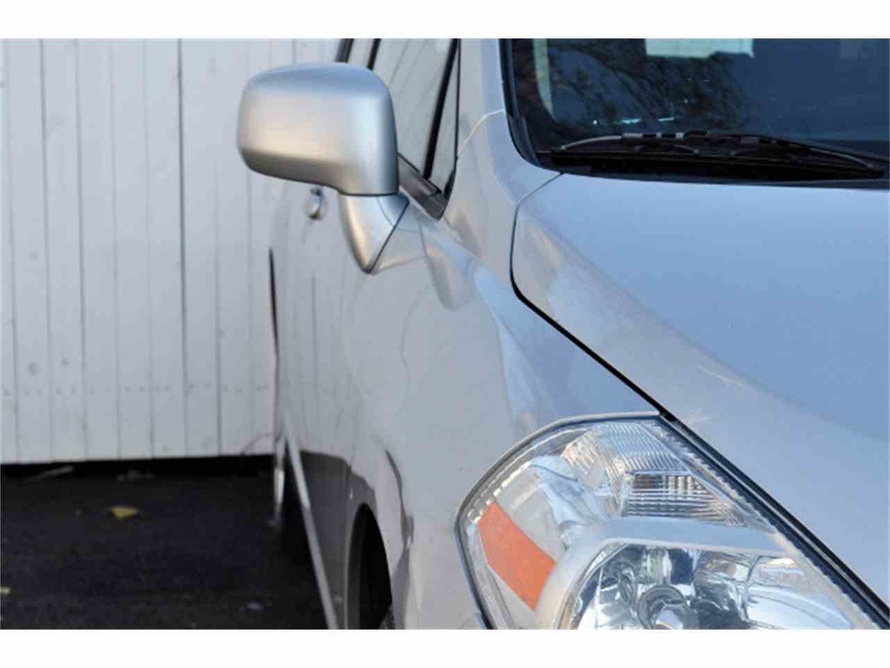 Large Picture of 2011 Nissan Versa located in Milford New Hampshire - $3,995.00 Offered by Horseless Carriage - MDL5