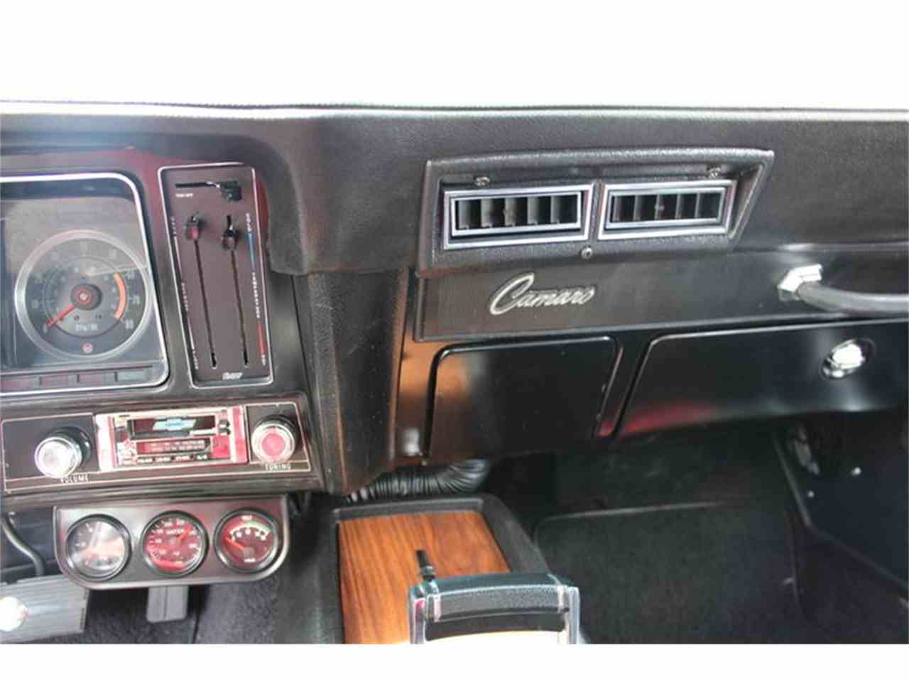 Large Picture of '69 Camaro - MDLD