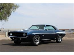 Picture of '69 Camaro - MDLD
