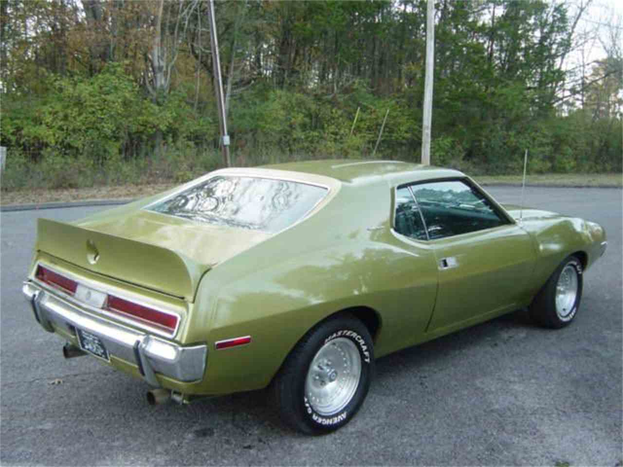 Large Picture of Classic '71 Javelin - $8,950.00 Offered by Maple Motors - MDLM