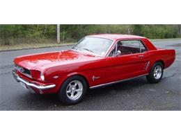 Picture of '66 Mustang - MDLP