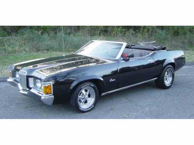 Picture of '71 Cougar - MDLS