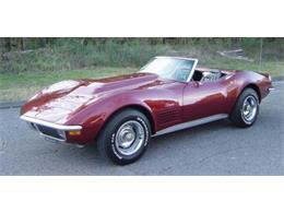 Picture of '70 Corvette - MDLT