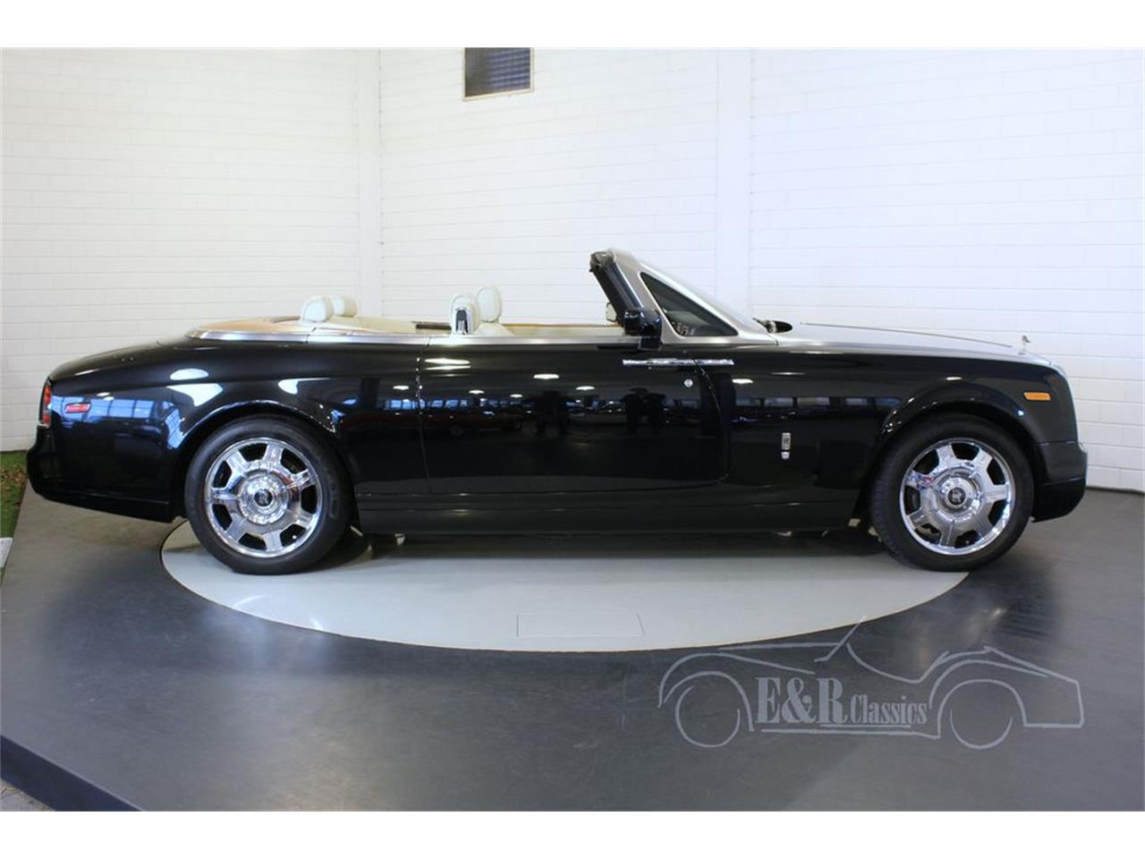 Large Picture of 2008 Rolls-Royce Phantom Offered by E & R Classics - MDM8