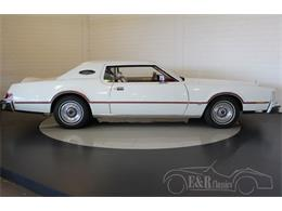 Picture of '76 Continental Mark IV - MDMD