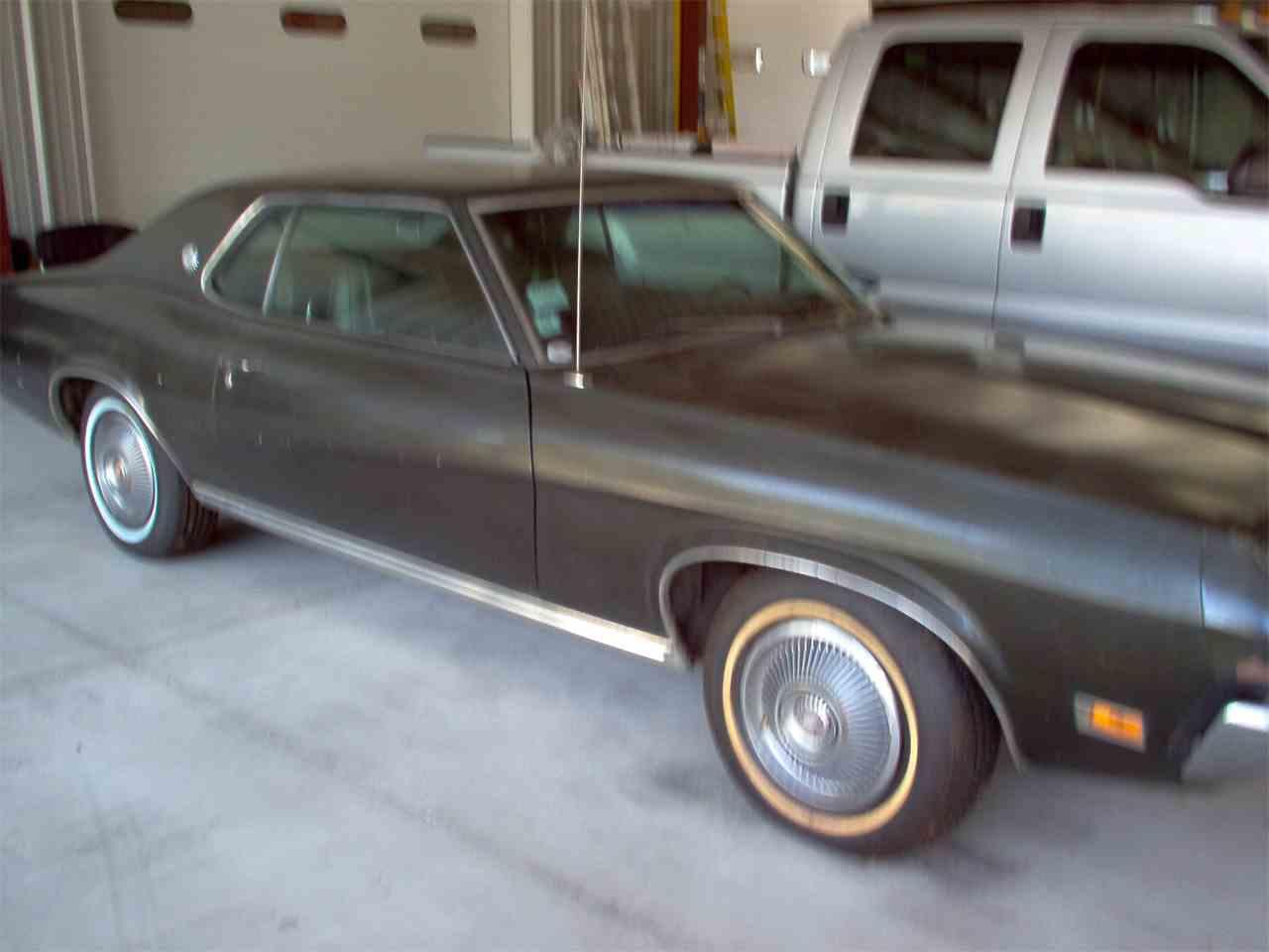 1970 Mercury Cougar XR7 for Sale | ClassicCars.com | CC-1044103