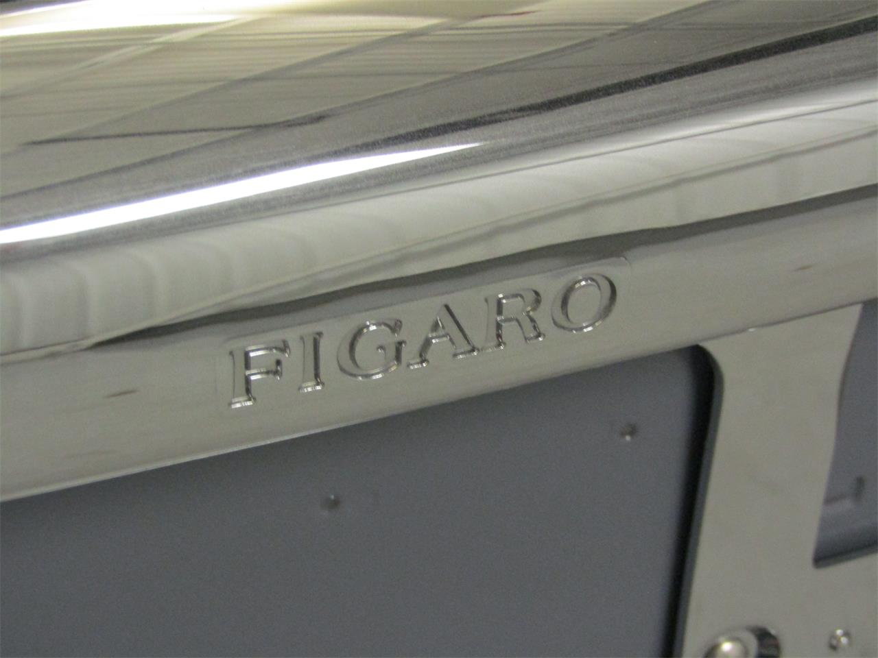 Large Picture of '91 Figaro - MASB