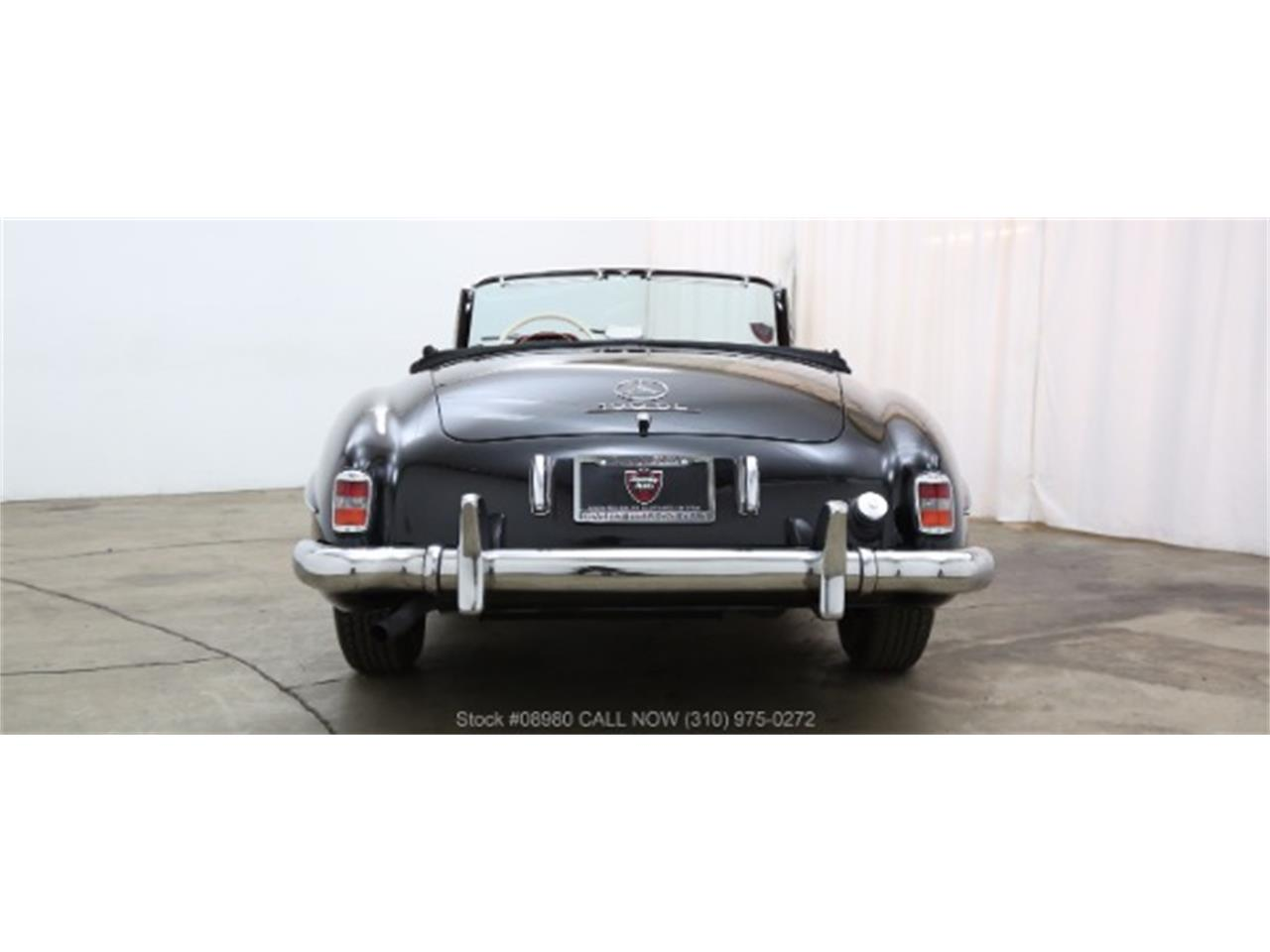 Large Picture of '56 190SL - MDN9