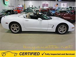 Picture of '04 Corvette - MDNF