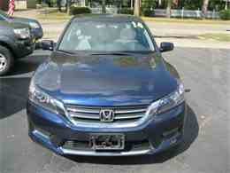 Picture of 2014 Accord located in Ohio - $14,990.00 - MDOS