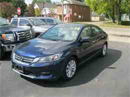 Picture of 2014 Accord Offered by Goetzman Motorcar LLC - MDOS