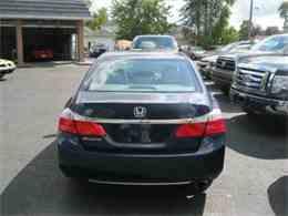 Picture of 2014 Honda Accord located in Ohio - $14,990.00 - MDOS
