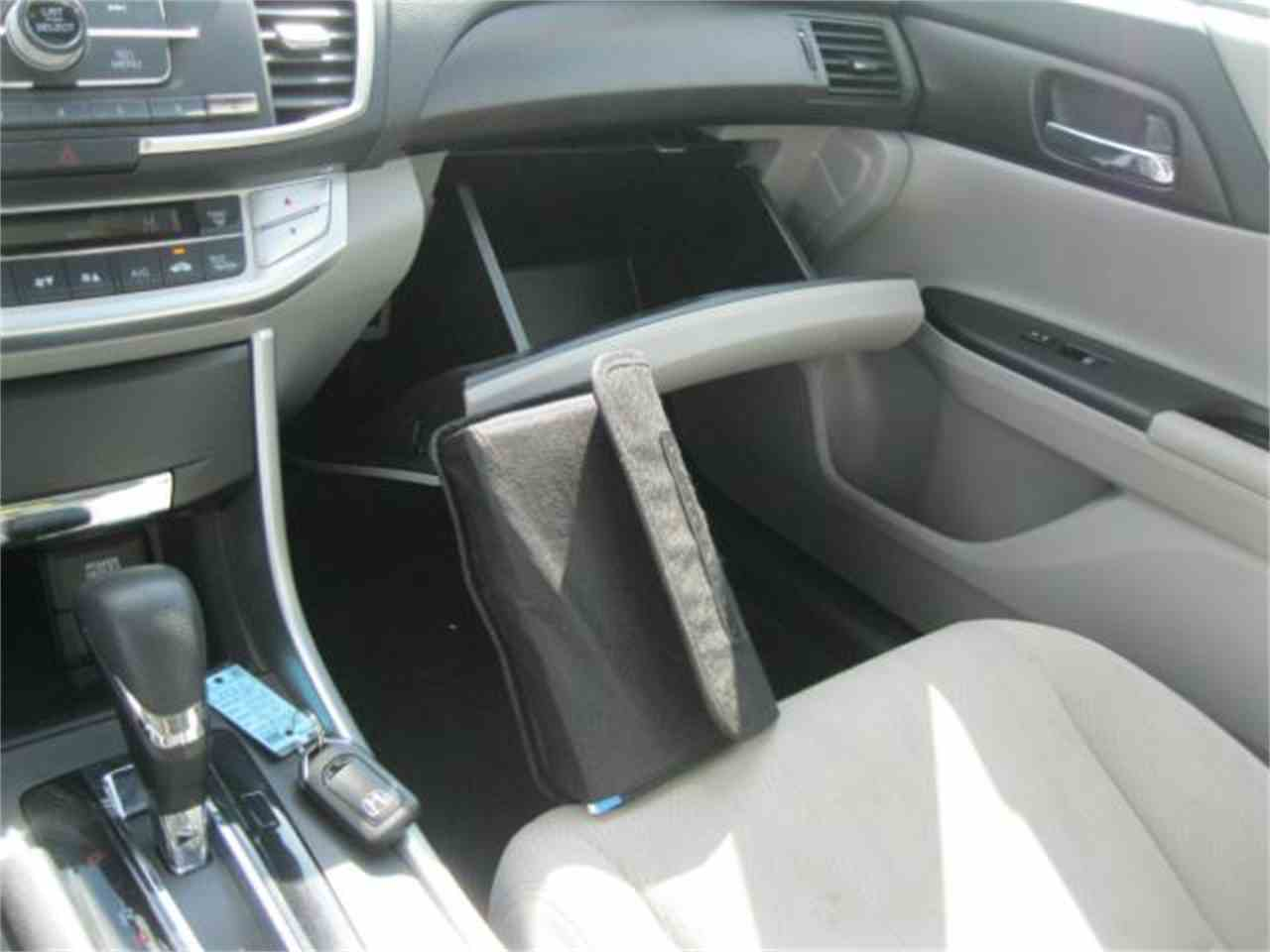 Large Picture of 2014 Accord located in Ohio - $14,990.00 - MDOS