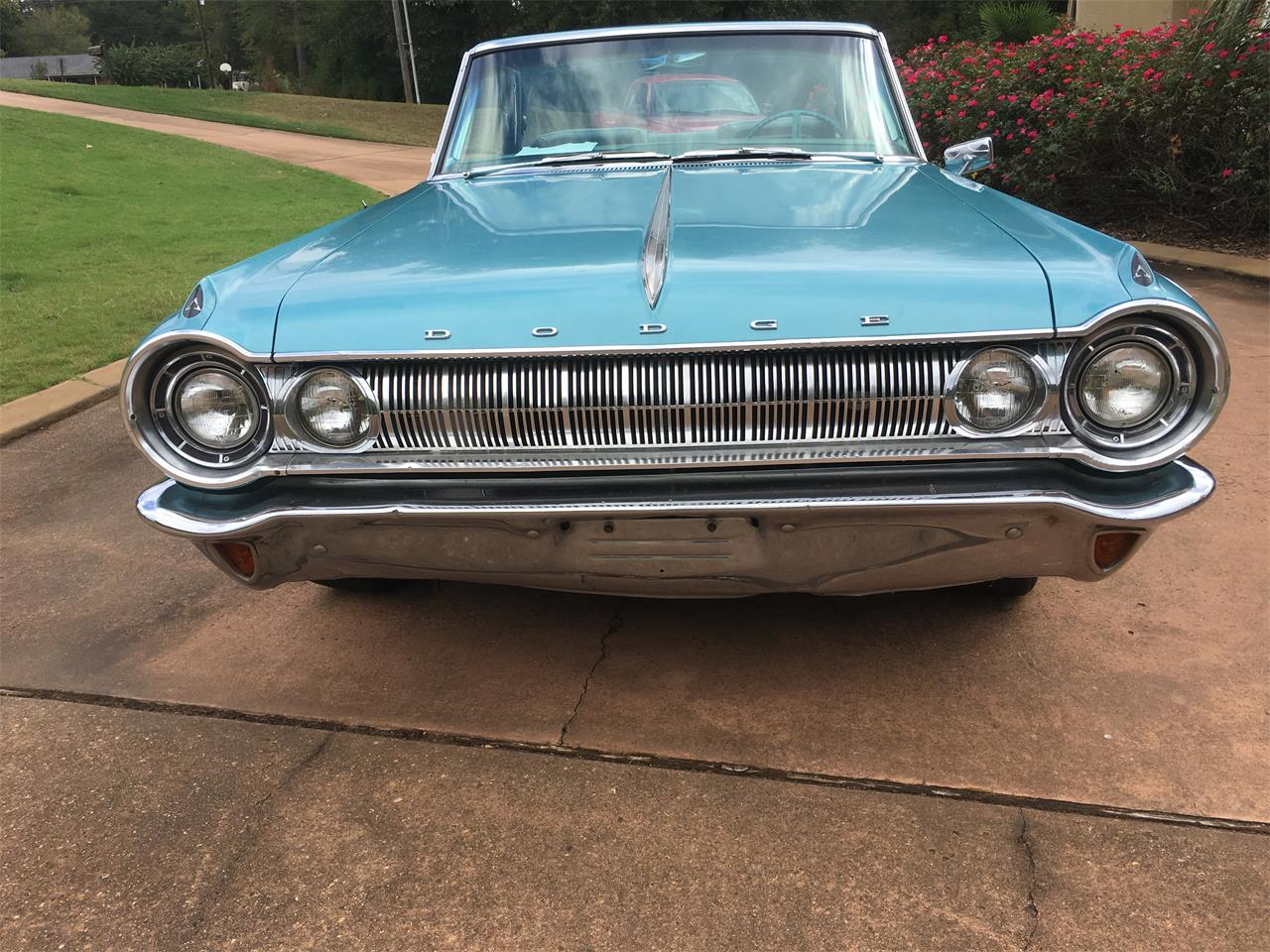 1964 Dodge Polara For Sale Cc 1044178 Color Chips Large Picture Of 64 Mdoy