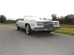 Picture of 1985 Cadillac Eldorado Biarritz located in Land O Lakes Florida - $19,500.00 - MDP6