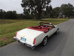 Picture of 1985 Cadillac Eldorado Biarritz located in Land O Lakes Florida Offered by a Private Seller - MDP6