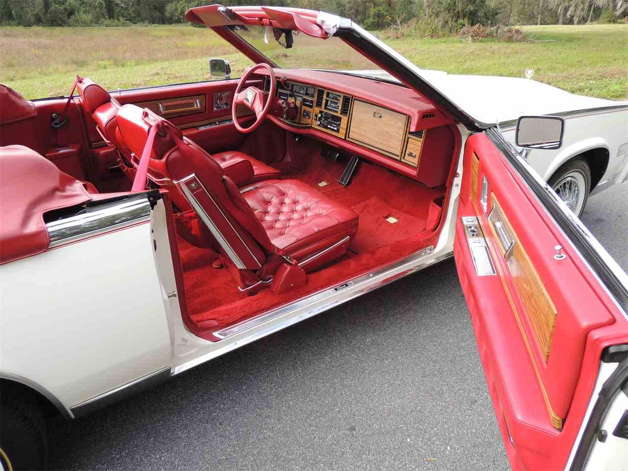 Large Picture of '85 Eldorado Biarritz - MDP6