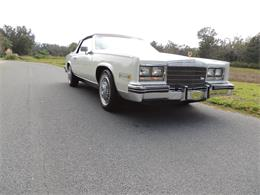 Picture of 1985 Cadillac Eldorado Biarritz located in Florida - $19,500.00 Offered by a Private Seller - MDP6