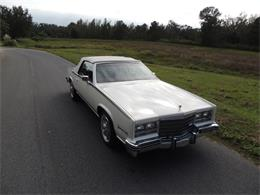 Picture of '85 Cadillac Eldorado Biarritz located in Florida - $19,500.00 Offered by a Private Seller - MDP6