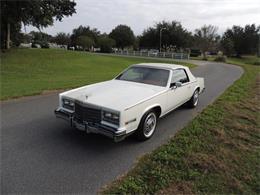 Picture of '85 Eldorado Biarritz located in Land O Lakes Florida - $19,500.00 - MDP6