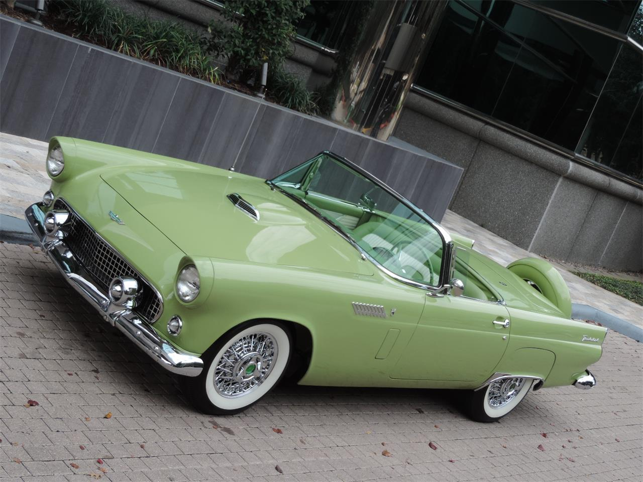 Large Picture of 1956 Ford Thunderbird - $89,500.00 - MDP7