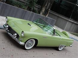 Picture of '56 Ford Thunderbird - $89,500.00 Offered by Amos Minter's Thunderbirds - MDP7