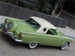 Picture of 1956 Thunderbird Offered by Amos Minter's Thunderbirds - MDP7