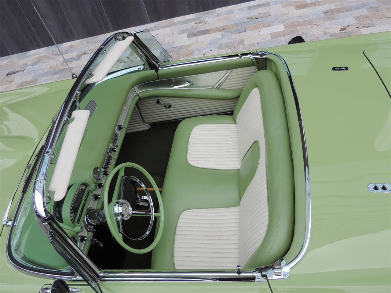 Large Picture of '56 Ford Thunderbird located in Dallas Texas - $89,500.00 - MDP7