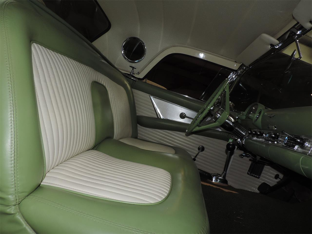 Large Picture of '56 Thunderbird located in Texas - $89,500.00 Offered by Amos Minter's Thunderbirds - MDP7