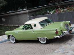 Picture of Classic '56 Ford Thunderbird - $89,500.00 Offered by Amos Minter's Thunderbirds - MDP7