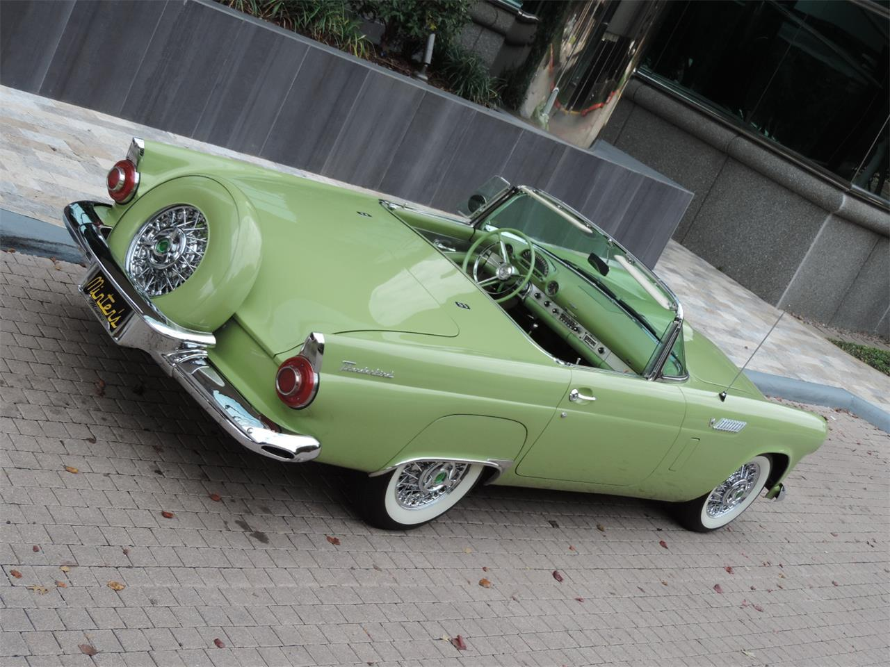 Large Picture of Classic '56 Thunderbird - MDP7