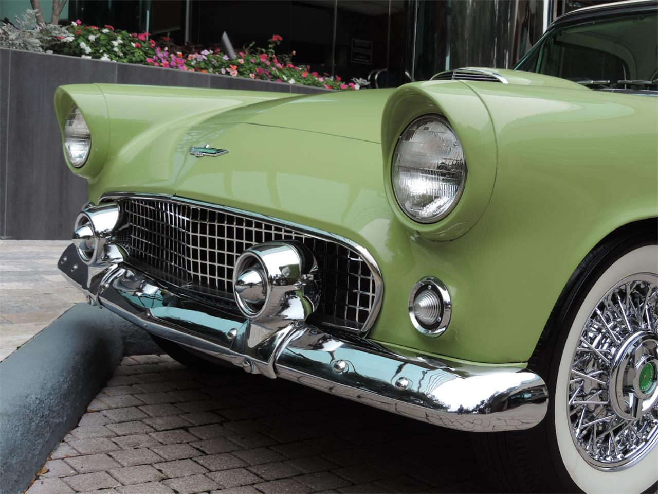 Large Picture of '56 Thunderbird - $89,500.00 - MDP7