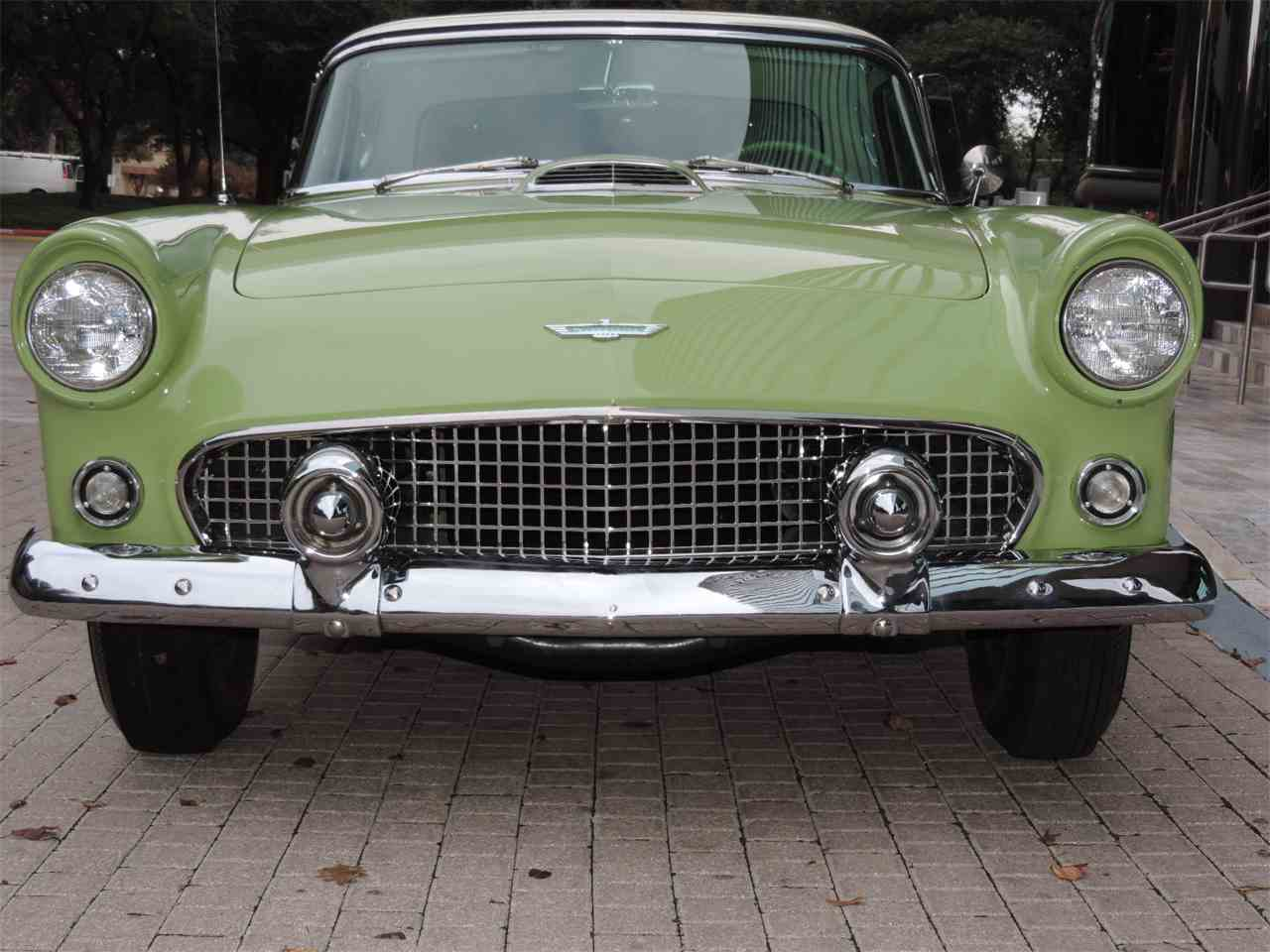 Large Picture of '56 Thunderbird - MDP7