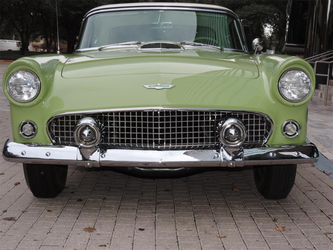Large Picture of 1956 Thunderbird - $89,500.00 - MDP7