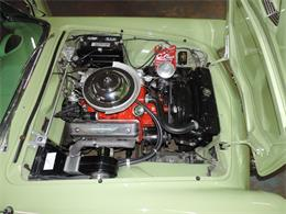 Picture of '56 Ford Thunderbird located in Texas - $89,500.00 Offered by Amos Minter's Thunderbirds - MDP7