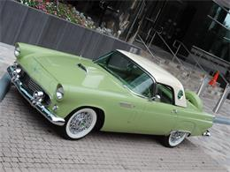 Picture of 1956 Ford Thunderbird Offered by Amos Minter's Thunderbirds - MDP7
