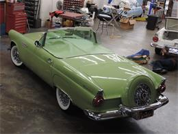 Picture of 1956 Thunderbird located in Texas - $89,500.00 - MDP7