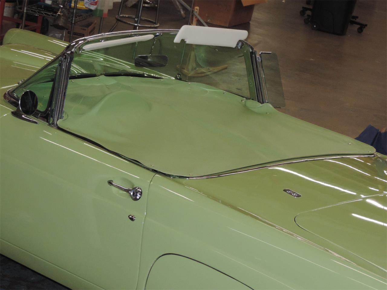 Large Picture of Classic 1956 Thunderbird located in Dallas Texas - $89,500.00 - MDP7