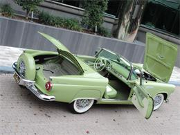 Picture of 1956 Thunderbird located in Dallas Texas - MDP7