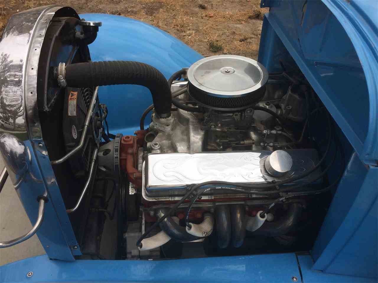 Large Picture of '29 Model A - MDP8