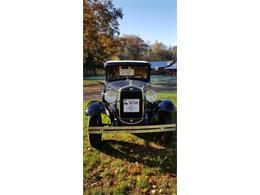 Picture of Classic 1931 Ford Model A located in Ellington Connecticut - $13,500.00 - MDPA