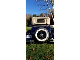 Picture of '31 Model A located in Ellington Connecticut - $13,500.00 Offered by Classic Motor Cars of Ellington - MDPA