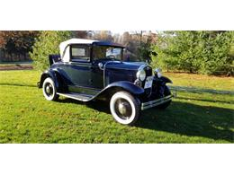 Picture of Classic '31 Ford Model A located in Ellington Connecticut - MDPA