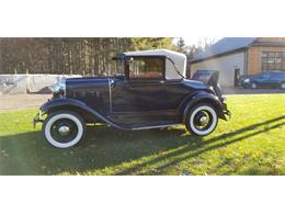 Picture of '31 Ford Model A located in Connecticut - $13,500.00 - MDPA