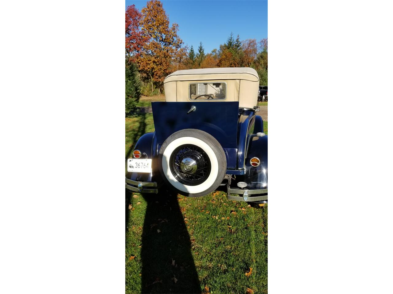 Large Picture of '31 Model A - MDPA