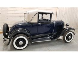 Picture of 1931 Model A - $13,500.00 - MDPA